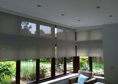 Blind Installation C