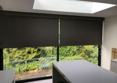 Cardiff Lutron Battery Blinds 2