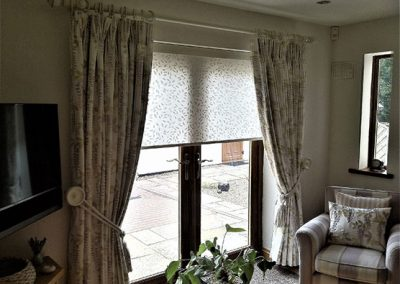 Motorised Blinds A 2