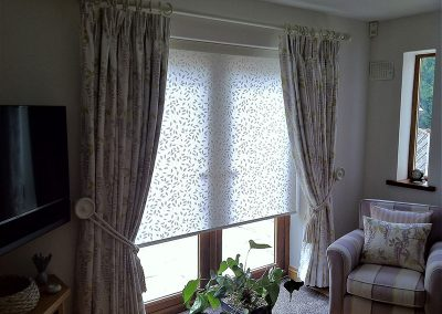 Motorised Blinds A 3